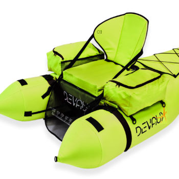 float tube devaux